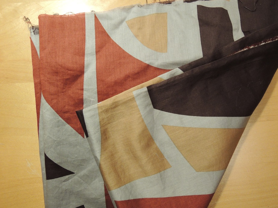 コクーンワンピース&スカート (綿混・フリーサイズ)
