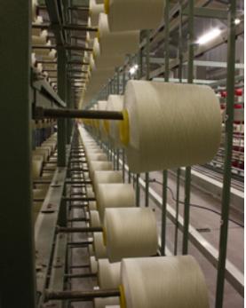 Irish linen guild